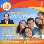 Conferencia_formas_de_orar_en_familia