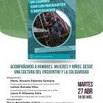 Libro En camino con los migrantes y refugiados