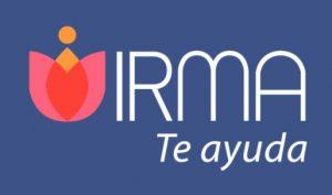 IRMA logo 2