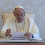 Video mensaje Forum amoris laetitia SPA del Papa Francisco